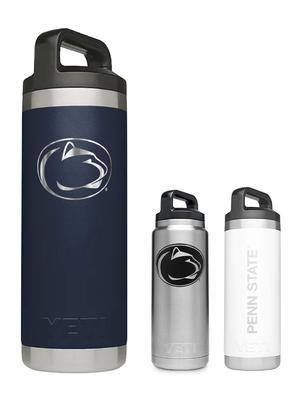 Yeti - Penn State Yeti 18oz Rambler Bottle