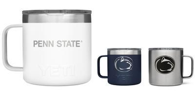 Yeti - Penn State Yeti 14oz Rambler Mug