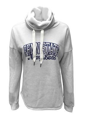 Top of The World - Penn State Women's Sundance Cowl Neck Sweatshirt