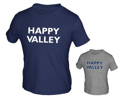 The Family Clothesline - Penn State Toddler Happy Valley T-shirt
