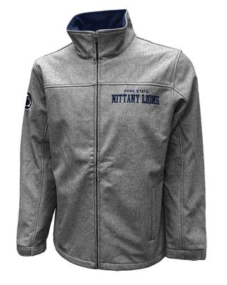 G-III Apparel - Penn State Men's Completion Soft Shell Jacket