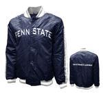 Penn State Starter O-Line Jacket NAVY