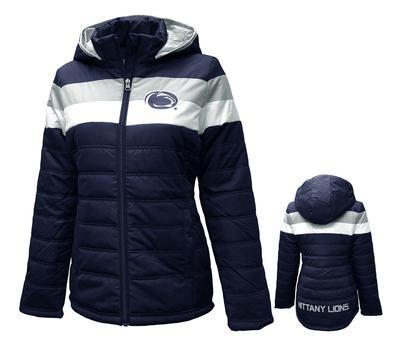 G-III Apparel - Penn State Women's Wildcard Jacket