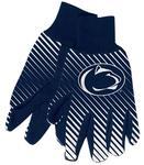 Penn State Utility Gloves NAVYWHITE