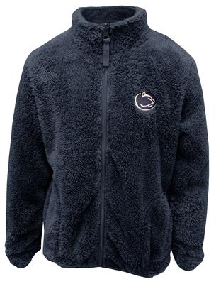 Garb - Penn State Infant Harvey Sherpa Jacket