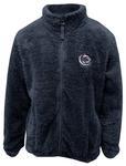 Penn State Toddler Harvey Sherpa Jacket NAVY