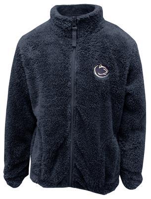 Garb - Penn State Toddler Harvey Sherpa Jacket