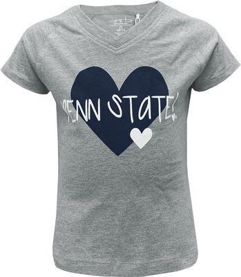 Garb - Penn State Toddler Vickie V-neck T-shirt
