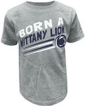 Penn State Toddler Toni T-shirt OXFORD GREY