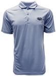 Penn State Men's Bevel Polo Shirt DENIM