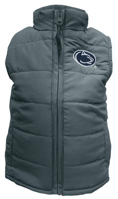 Garb - Penn State Toddler Quilted Vest