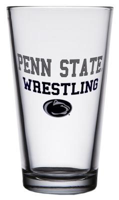 Nordic Company - Penn State 16oz Wrestling Pint Glass