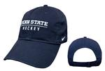 Penn State Hockey Bar Hat