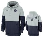 Penn State Nike Men's Therma Rivalry Hood