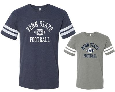 The Family Clothesline - Penn State Vintage Football T-shirt