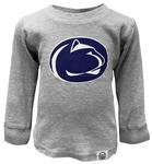 Penn State Youth Waffle Long Sleeve