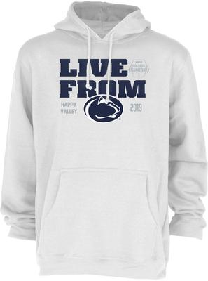Blue 84 - Penn State Live From College Gameday Hood