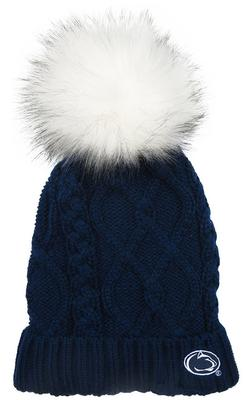 ZooZatz - Penn State Women's Cable knit Hat