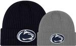 Penn State Core Classic Knit Hat NAVY