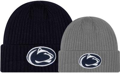 New Era Caps - Penn State Core Classic Knit Hat