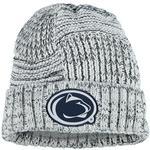 Penn State Women's New Era 19 Knit Hat
