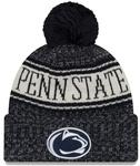 Penn State New Era 18 Sport Knit Hat