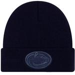 Penn State New Era Vivid Knit Hat NAVY