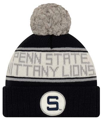 New Era Caps - Penn State New Era HS Marker Knit Hat