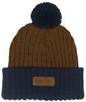 Penn State Tide Cuff Knit Hat NAVYHAZEL