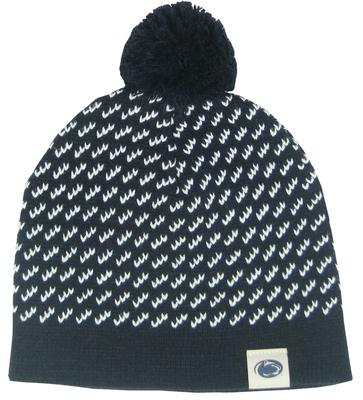 Legacy - Penn State Stoneybreck Knit Hat