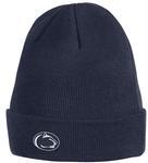 Penn State Nike Dri-fit Knit Hat NAVY