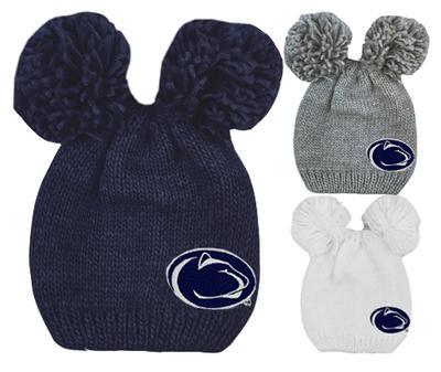 LogoFit - Penn State Women's Leia Knit Hat