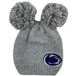 Penn State Women's Leia Knit Hat LGRY