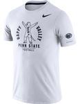 Penn State Nike Men's Rivalry T-Shirt
