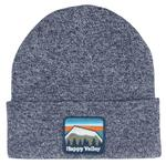 Penn State Happy Valley Cuffed Knit Hat