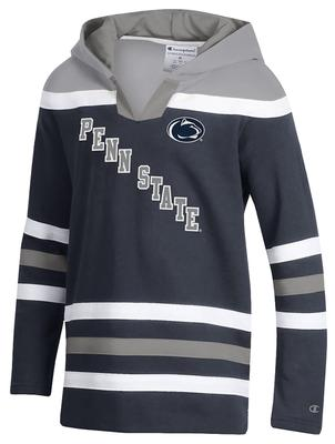 Champion - Penn State Champion Youth Hockey Hood