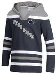 Penn State Champion Youth Hockey Hood