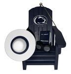 Penn State Chair Ornament NAVYWHITE