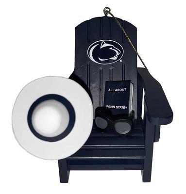 Team Sports America - Penn State Chair Ornament
