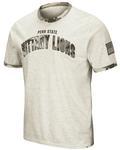 Penn State Men's Ringer T-Shirt OATDESERTCAMO