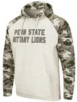 Penn State Operation Hat Trick Pullover Hood OATDESERTCAMO