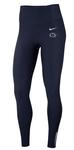 Penn State Nike Women's Power Sculpt Leggings