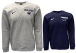 Penn State Club Fleece Crew NAVY