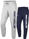 Penn State Club Fleece Jogger Sweatpants HEATHER GREY