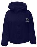 Penn State Under Armour Women's Supa Puffa Jacket NAVY
