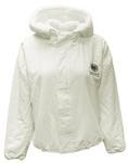 Penn State Under Armour Women's Supa Puffa Jacket WHITE