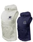 Penn State Under Armour Women's Mammoth Fleece Vest