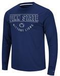 Penn State Vertigo Tee Long Sleeve