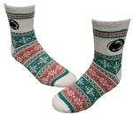 Penn State Holiday Socks