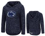 Penn State Toddler Girl's Animal Long Sleeve